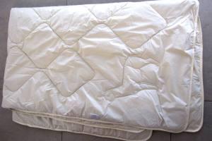 Alpaka-Betten